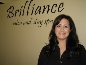 Brilliance Salon and Day Spa Heather Navarro Gresham Oregon