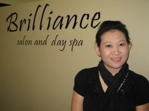 Brilliance Salon and Day Spa Mimi Gresham Oregon